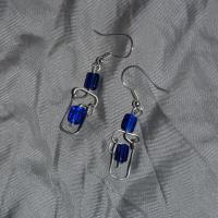 Sticla albastra 13RON