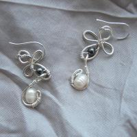Hematit versus perla VANDUTI