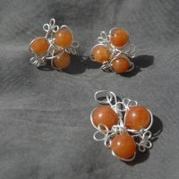 Trifoi de portocale VANDUT