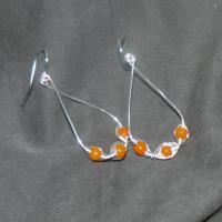 Puncte portocalii VANDUT