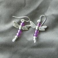 Libelule violete VANDUT