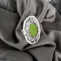 Klimt's spirals VANDUT