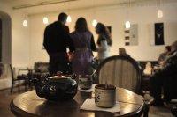 Prajiturile au avut succes in combinatie cu ceaiul