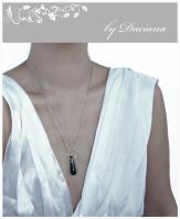 handmade onyx silver earrings jewelry bijuterii cercei argint onix