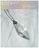 Ice crystal VANDUT